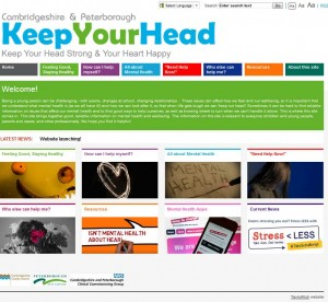 Keep-your-head